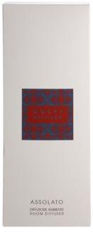 Culti Heritage Red Echo aроматизиращ дифузер с пълнител 500 мл. малка опаковка (Assolato)