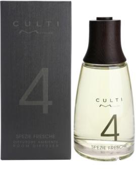 Culti Matelier 4 Spezie Fresche aroma difuzér s náplní 680 ml