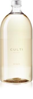 Culti Refill Acqua recharge pour diffuseur d'huiles essentielles 1000 ml