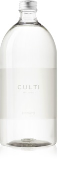 Culti Refill Tessuto recharge pour diffuseur d'huiles essentielles 1000 ml