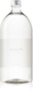 Culti Refill Tessuto Refill for aroma diffusers 1000 ml