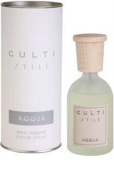 Culti Spray Aqqua odświeżacz w aerozolu 100 ml