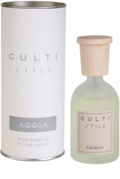Culti Spray Aqqua parfum d'ambiance 100 ml