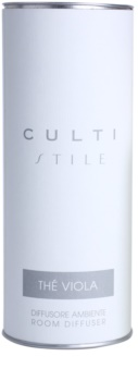 Culti Stile Thé Viola aroma difuzor cu rezervã 250 ml