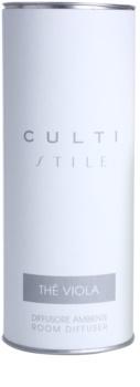 Culti Stile Thé Viola aróma difúzor s náplňou 250 ml