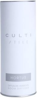 Culti Stile Hortus aroma difuzér s náplní 250 ml