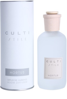 Culti Stile Hortus Aroma Diffuser mit Füllung 250 ml