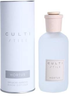 Culti Stile Hortus aroma difuzor s polnilom