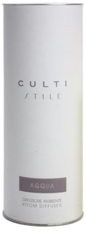 Culti Stile Aqqua Aroma Diffuser met navulling 500 ml