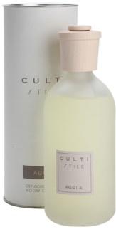 Culti Stile Aqqua Aroma Diffuser met vulling 500 ml