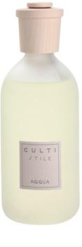 Culti Stile Aqqua Aroma Diffuser With Filling 500 ml