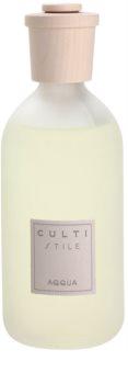 Culti Stile Aqqua aroma difuzér s náplní 500 ml