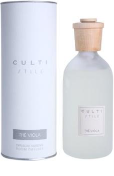 Culti Stile Thé Viola aróma difúzor s náplňou 500 ml