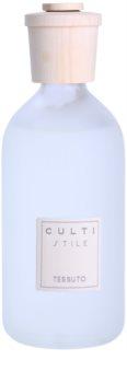 Culti Stile aroma difuzér s náplní 500 ml velké balení (Tessuto)
