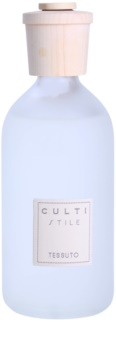 Culti Stile Tessuto aroma difusor com recarga 500 ml