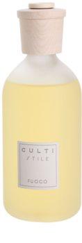 Culti Stile Fuoco Aroma Diffuser mit Nachfüllung 500 ml