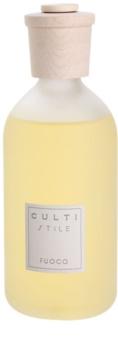 Culti Stile Fuoco Aroma Diffuser With Refill 500 ml