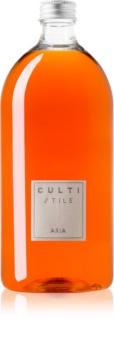 Culti Refill Aria recarga de aroma para difusores 1000 ml embalagem grande (Aria)