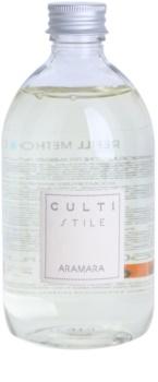 Culti Refill Aramara Наповнювач до аромадиффузору 500 мл середня упаковка