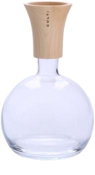 Culti Vase Transparent White aroma difuzor fara rezerva 1500 ml