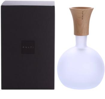 Culti Vase Aroma diffuser zonder navulling 1500 ml  (White Matt)