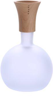 Culti Vase White Matt Aroma Diffuser zonder navulling 1500 ml