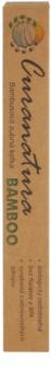 Curanatura Bamboo četkica za zube od bambusa soft