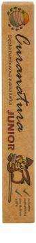 Curanatura Junior četkica za zube od bambusa za djecu extra soft
