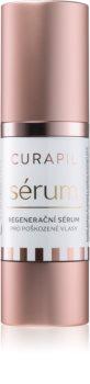 Curapil Hair Care regeneračné sérum pre poškodené vlasy