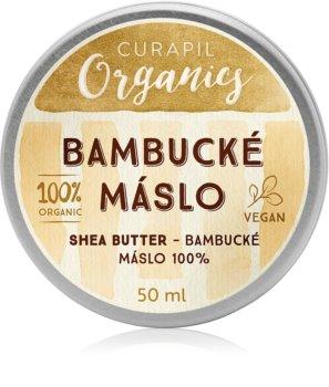 Curapil Organics beurre de karité