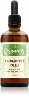 Curapil Organics Avocado Oil for Body and Hair