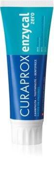 Curaprox Enzycal Zero dentífrico