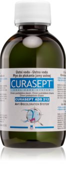 Curaprox Curasept ADS 212 вода за уста