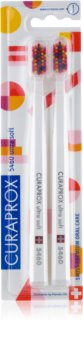 Curaprox 5460 Pop Art зубна щітка ультра м'яка