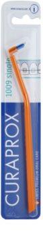 Curaprox 1009 Single snopičasta četkica za zube za korisnike fiksnih aparatića za zube