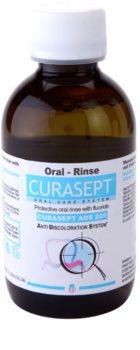 Curaprox Curasept ADS 205 ústní voda pro každodenní použití