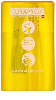 Curaprox Travel Set TS 261 Kosmetik-Set  I.