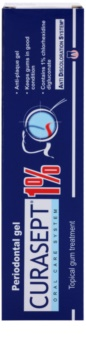 Curaprox Curasept ADS 310 antybakteryjny żel periodontologiczny przeciw płytce nazębnej