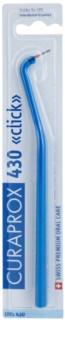 Curaprox Click UHS 430 support professionnel en plastique de brossettes interdentaires