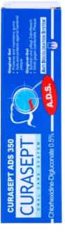 Curaprox Curasept ADS 350 гел против пародонтоза