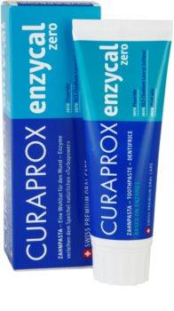Curaprox Enzycal Zero dentifrice