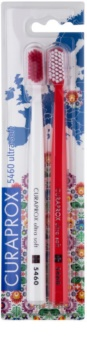 Curaprox Limited Editions Polish escovas de dentes 2 unidades