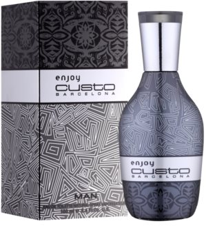 Custo Barcelona Enjoy eau de toilette férfiaknak 100 ml