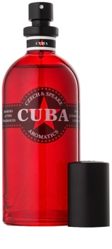 Czech & Speake Cuba kolinská voda unisex 100 ml