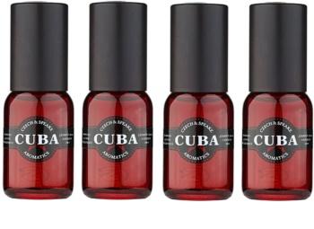Czech & Speake Cuba zestaw upominkowy