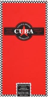 Czech & Speake Cuba Duschöl unisex 100 ml