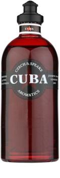 Czech & Speake Cuba óleo de duche unissexo 100 ml