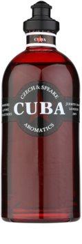 Czech & Speake Cuba olje za prhanje uniseks 100 ml