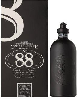 Czech & Speake No. 88 Shower Oil for Men 100 ml