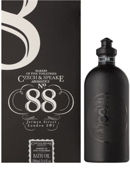 Czech & Speake No. 88 sprchový olej pre mužov 100 ml